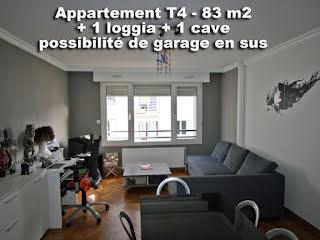 Appartement Saint-Etienne (42000)