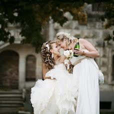 Wedding photographer Olga Vaayne (Vaaine). Photo of 23.01.2017