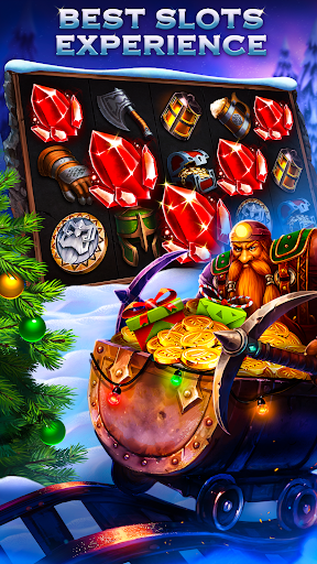 Download Scatter Slots - Free Casino Slot Machines Online MOD APK 4