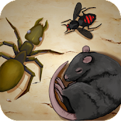 Insect.io 2: Beetles War