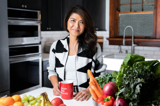 Food Rescue Hero: Salvaging Food to End Hunger