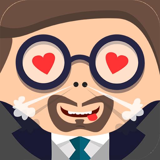 SOME - 筆友與隨機聊天工具 通訊 App Store-癮科技App