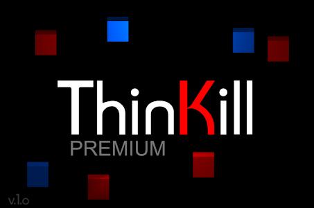 ThinKill Puzzle Game v1.4