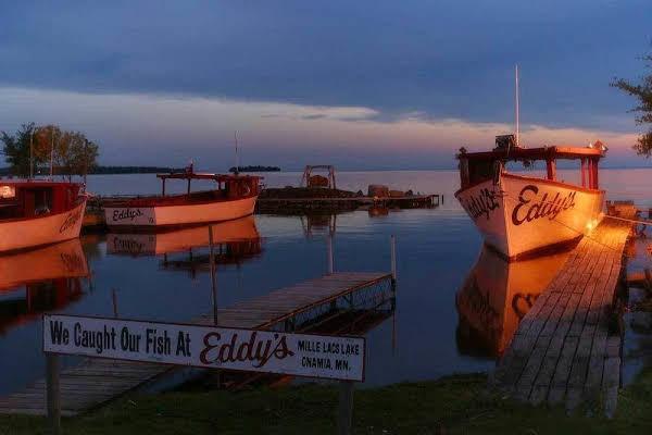 Eddy's Resort
