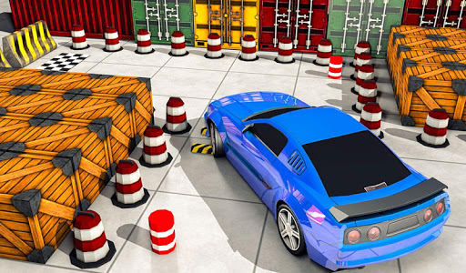 Free Car Parking Game 3D : Parking Simulator 1.0.03 screenshots 11
