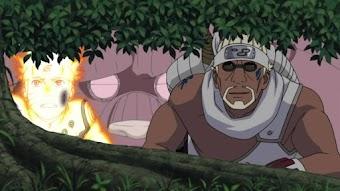 Jinchuriki vs. Jinchuriki!