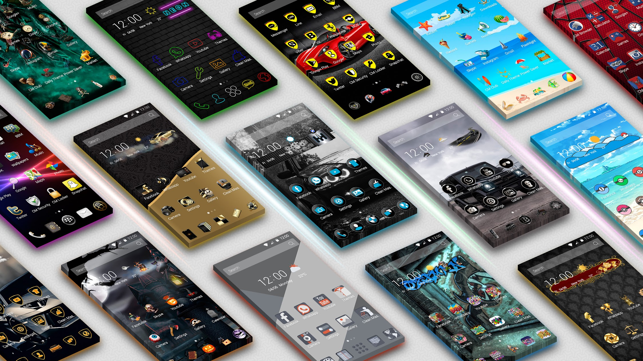 Free Android Themes Dev