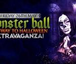 Monster Ball - Halfway to Halloween Extravaganza : Tiger Tiger DBN