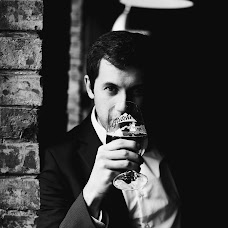 Wedding photographer Dmitriy Kiyatkin (Dphoto). Photo of 14.08.2017