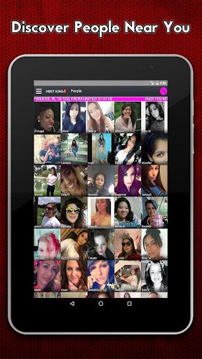 Adult Dating & Elite Singles App - MeetKing 1.0.4 screenshots 17