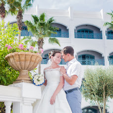 Wedding photographer Olga Tariki (LailaTariqi). Photo of 09.02.2018