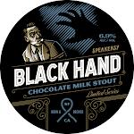 Speakeasy Black Hand Chocolate Milk Stout