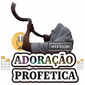 Rádio Adoração Profética icon