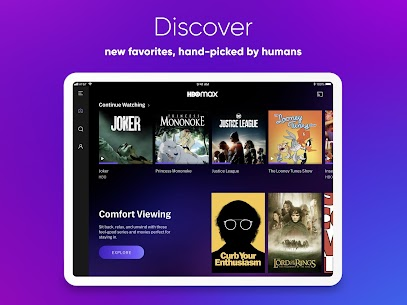 HBO Max: Stream HBO, TV, Movies & More 9