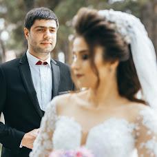 Wedding photographer Natiq Ibrahimov (natiqibrahimov). Photo of 13.03.2018