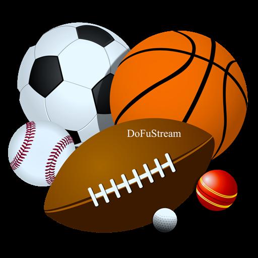 Dofu Live Stream for NFL, NBA, NCAAF, MLB, NHL