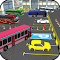 Tourist Bus Parking Game : Parking 3D Bus Games file APK Free for PC, smart TV Download