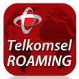 Telkomsel Roaming icon