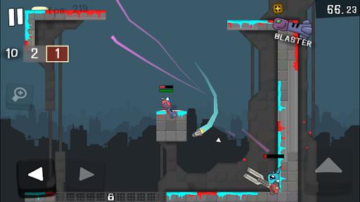 Mad Dex Arenas apktram screenshots 3