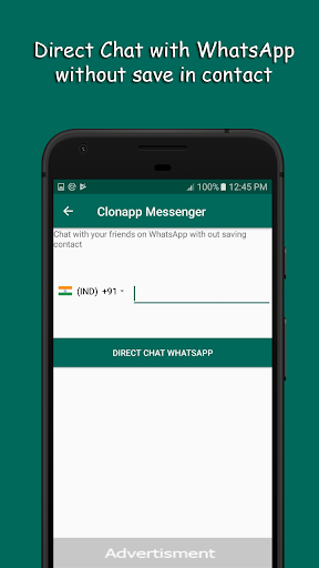 Clonapp Messenger Clonapp_1.9.3 screenshots 2