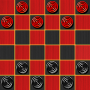 Checkers - strategy board game