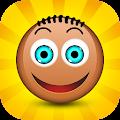 Black Emoji Phone