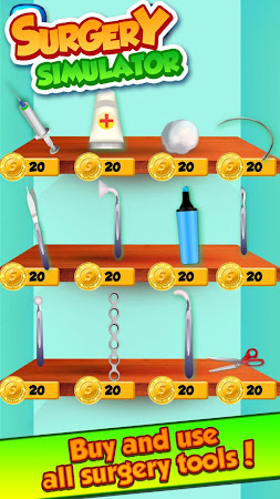 Surgery Simulator - Free Game 5.1.1 screenshot 1383531