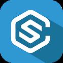 Safire Connect icon
