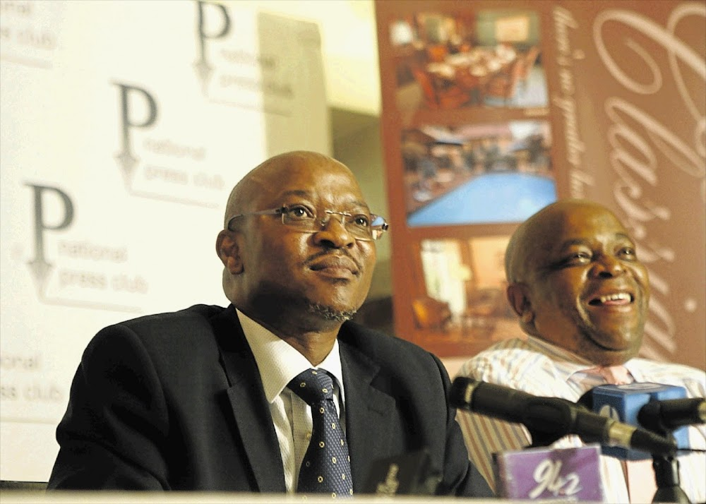 Home Affairs DG Mkuseli Apleni to join Discovery