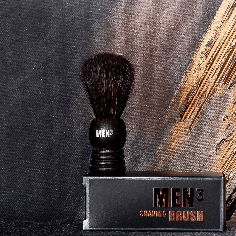 zenhuis MEN³ Shave Brush