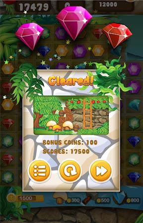 Gems Fever Deluxe 14.0 screenshot 2091207