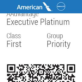 American Airlines Screenshot 7