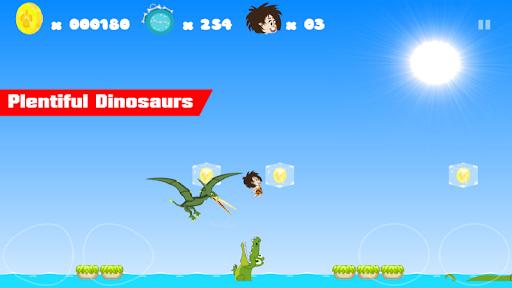 Funulous Caveman 1.0 screenshots 4