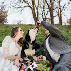 Wedding photographer Roman Malishevskiy (wezz). Photo of 09.03.2018