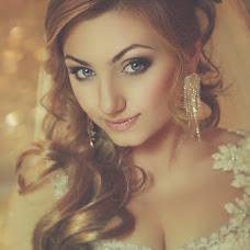 Wedding photographer Viktoriya Bachinskaya (kysik). Photo of 09.11.2012