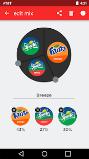 Coca-Cola Freestyle- screenshot thumbnail
