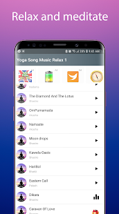 yoga song relax songs free apps on google play