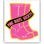 Logo of Pink Boots Nz Unite Red Ale