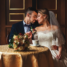 Vestuvių fotografas Aleksandr Talancev (TALANSEV). Nuotrauka 10.12.2018