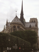 Photo: Notre Dame, Paris, France
