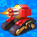 Tank Shooting - Survival Battle icon