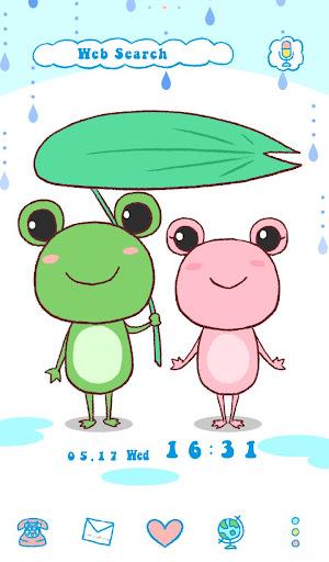 Cute Wallpaper Frog Couple 1.0.0 Windows u7528 5