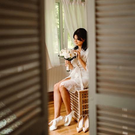Wedding photographer Ilya Shubin (shubin). Photo of 27.02.2017