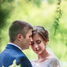 Wedding photographer Olesya Sumina (SuminaOl). Photo of 23.07.2015