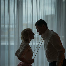 Wedding photographer Andrey Tutov (tutov). Photo of 16.11.2015