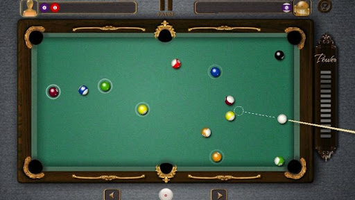 Pool Billiards Pro 3.9 screenshots 1