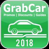 Tải Game Promo Grab Car Guide 2018