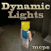 Dynamic Lights Mod for MCPE
