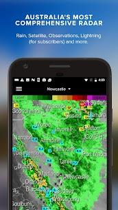Weatherzone PRO v5.2.2 [Subscribed] APK 4