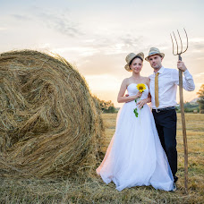 Wedding photographer Dimitr Kunev (DKunev). Photo of 06.07.2016